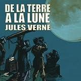 Jules Verne : De la Terre à la Lune