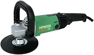 Hitachi SP18VA(H) 11-Amp 7-Inch Variable Speed Disc Sander/Polisher (Discontinued by the Manufacturer)