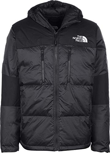 The North Face M Him Ligt Down Hood Tnf...
