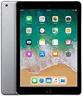 Apple iPad 11 Pro 64GB Wi-Fi - Plata (Reacondicionado)
