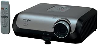 Sharp Electronics XR-20X 2200 ANSI Lumens, XGA Multimedia DLP Projector
