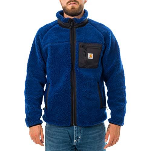 Carhartt Capospalla Uomo Wipp Rentis Liner I025120.Blue