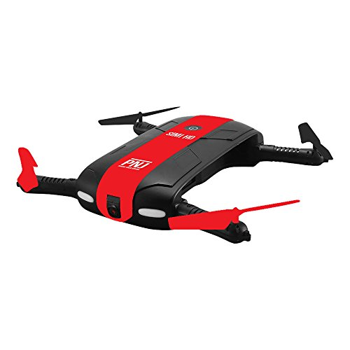 PNJ Drone SIMI HD
