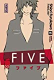 Five, tome 15