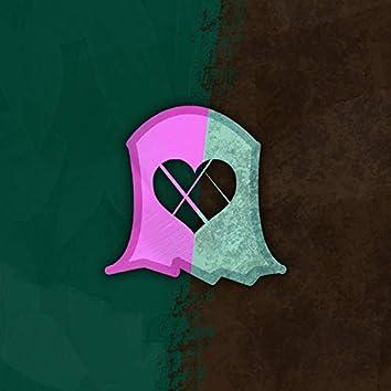Foxglove Heart
