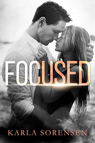 Focused: A hate to love sports romance (Ward Sisters Book 1)