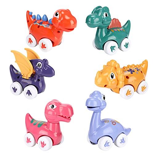 Augot Dinosaurier Spielzeug, 6Pcs...