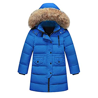 Kids Down Jackets Coats