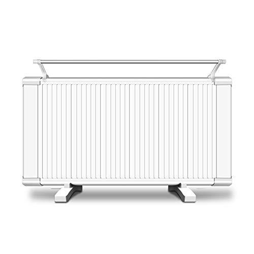 Emisores térmicos Calentador doméstico