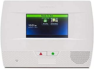 honeywell all in one security