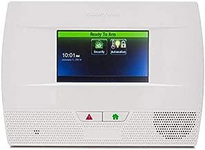 Honeywell LYNX Touch 5210 4.3