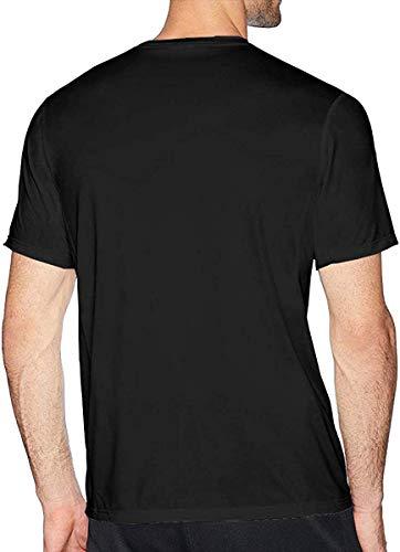 Men's BC-Rich T-Shirt Short Sleeve tee,As Pic,4XL