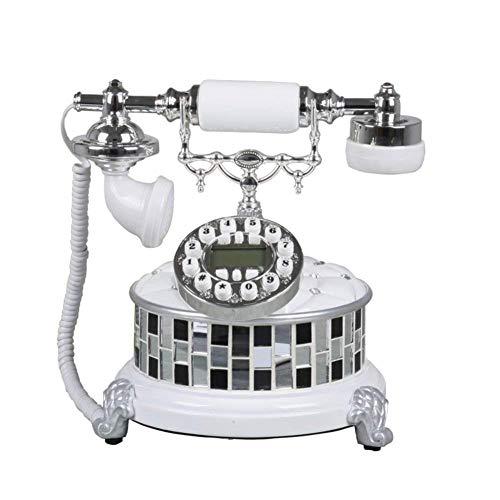 DJY-JY European Style, [Retro], Telefon-Plan, zu Hause, im amerikanischen Stil, Kabel-B