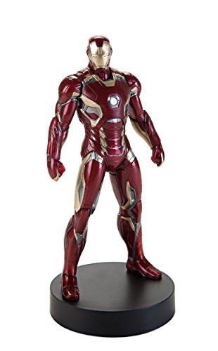 Matching World Marvel Avengers: Age of Ultron Iron Man Mark 45 PVC Premium 1/10 Scale Figure