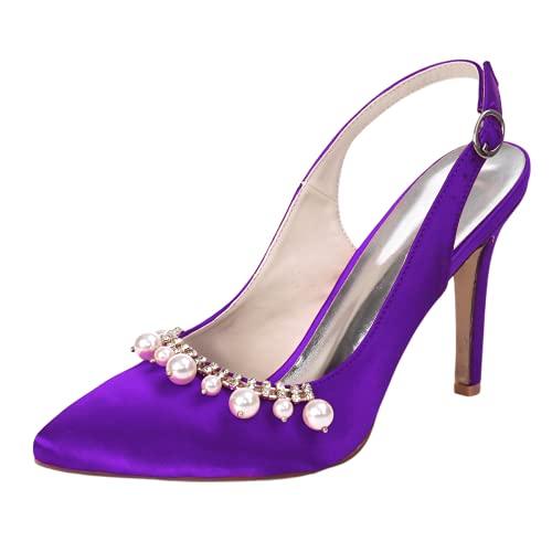 Zapatos de corte de diamantes de imitación para mujer, zapatos de corte...