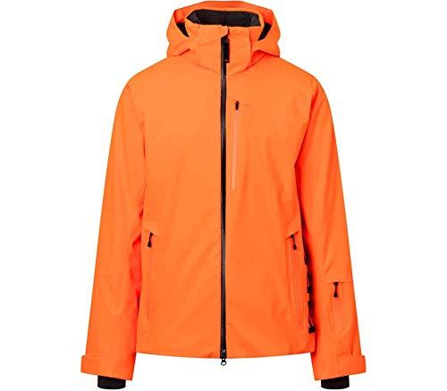 Bogner Fire + Ice Herren Ski Jacke Eagle-T orange (506) 54
