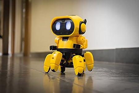 The Source Wholesale 71511 Tobbie El Robot