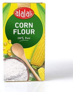 Al Alali Corn Flour - 400 g