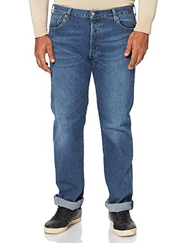 Levi's 00501 Jeans, Ubbles, 3132 Homme