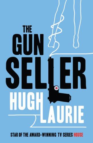 The Gun Seller (English Edition) eBook: Laurie, Hugh: Amazon.es ...