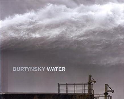 Burtynsky water