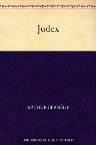 Couverture du livre Judex