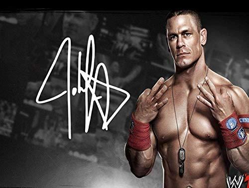 Gorgeous Collection WWE John Cena W…