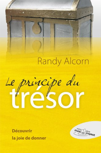 Download Le principe du trésor (French Edition) B004GHN7XA