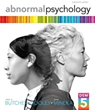 Best abnormal psychology textbook 16th edition Reviews