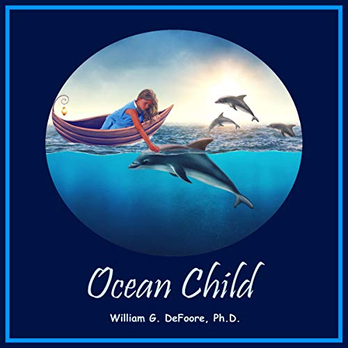 Ocean Child  By  cover art