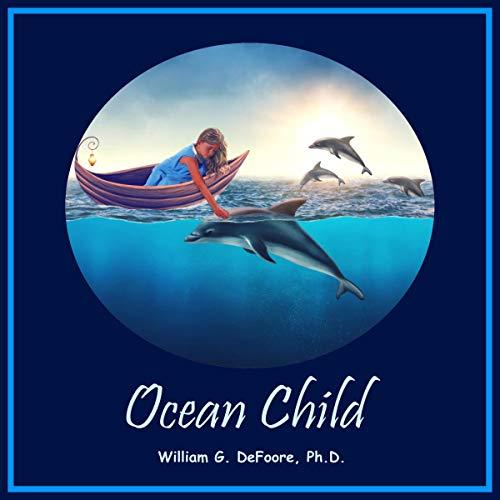Page de couverture de Ocean Child