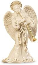 Lenox China Jewels Nativity Angel w/ Trumpet