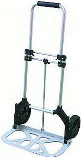 "Alu-Sackkarre \""Kompakt\"" Traglast max. 70kg, klappbar"