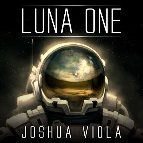 Luna One cover art