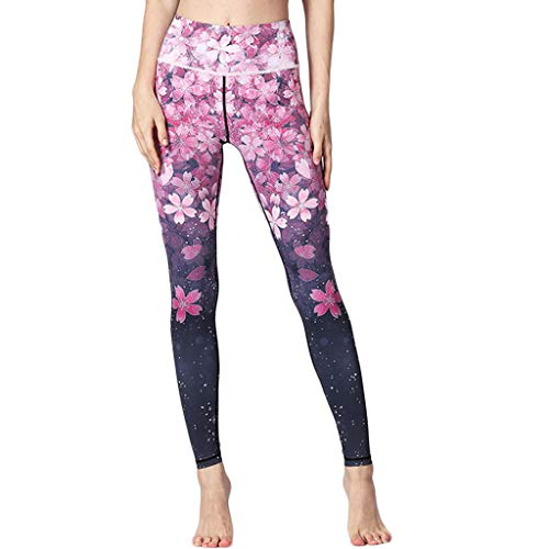 Pantalon de Jogging léger pour Femme Imprimé Camouflage Sport Fitness Pantalon Yoga Slim Taille Haute Leggings Sexy
