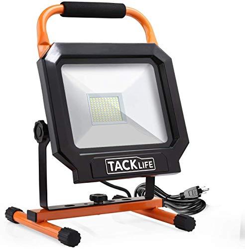 TACKLIFE 5000LM 50W Work Light