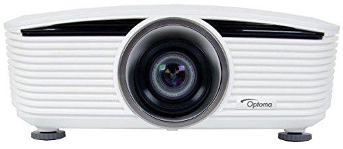 Optoma EH503 Video - Proyector (5200 lúmenes ANSI, DLP, 1080p (1920x1080), 2000:1, 16:9, 4:3,16:9,16:10)