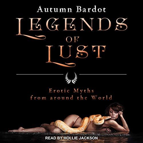 Legends of Lust cover art