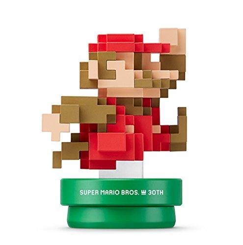 amiibo Mario Classic Color ver. (