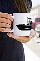 Vietnam handmade products ~ coffee mug