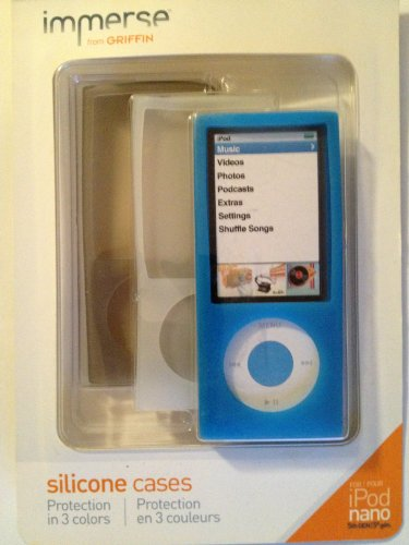Ipod Nano 5 Marca Griffin Technology