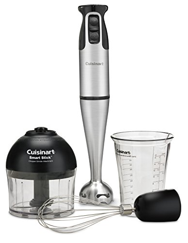 best immersion blender for nuts