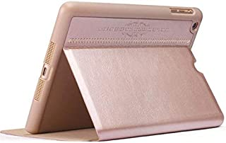 KAKU Ultra Slim PU leather Case Cover For Samsung Galaxy Tab S5E 10.5 Inch SM-T720/T725 Tablet 2019 - Gold