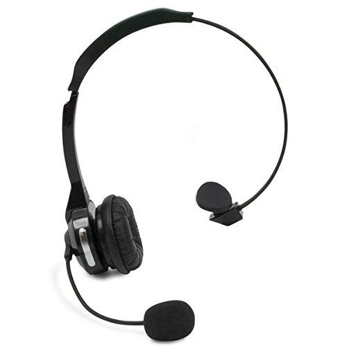 RoadKing RK300 Wireless 10X Noice-Canceling Bluetooth Headset