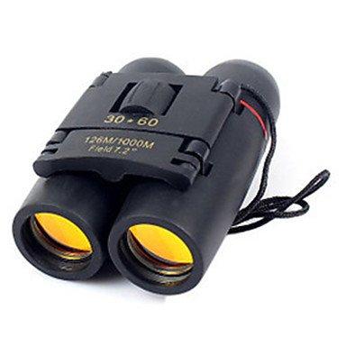 WYFC 30-60 23 mm Jumelles Roof Prism Antibuée / Générique / Coffret de Transport / Militaire / Télescope /90 23Mise au