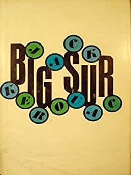 Big Sur by [Jack Kerouac]
