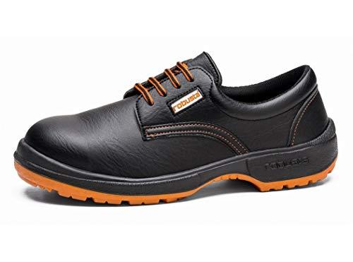 Calzados Robusta CastañO S2+Src T43 - Zapato seg t43 s2 pu-dd pu.ac...