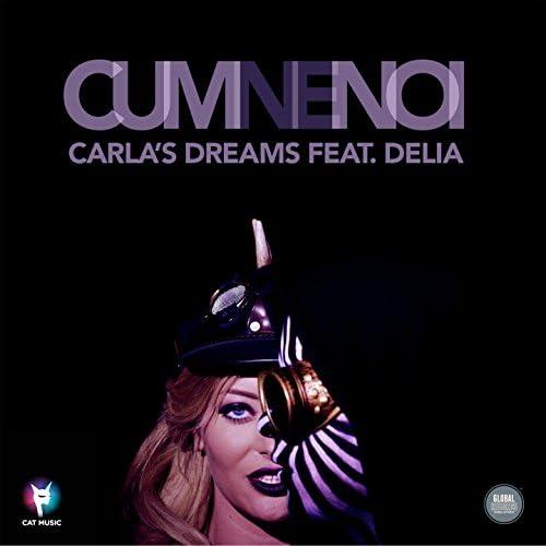 Carla's Dreams feat. Delia