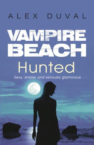 Vampire Beach: Hunted (English Edition)