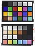 Datacolor SpyderCHECKR Mires de Remplacement Noir